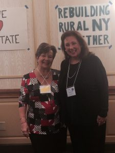 NYS Democratic Rural Conference